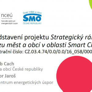 Prezentace ze semináře Smart City